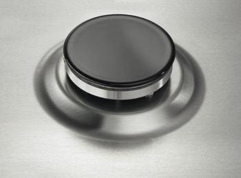 Варочная панель ELECTROLUX GPE363FX, независимая, нержавеющая сталь