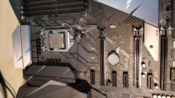 Материнская плата ASUS ROG STRIX Z370-F GAMING, LGA 1151v2, Intel Z370, ATX, Ret