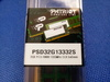 Модуль памяти PATRIOT PSD32G13332S DDR3 -  2Гб 1333, SO-DIMM,  Ret вид 6