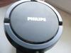 Наушники PHILIPS SHL5000/00, 3.5 мм, накладные, черный вид 6