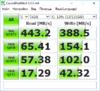 "SSD накопитель A-DATA Ultimate SU650 ASU650SS-120GT-C 120Гб, 2.5"", SATA III вид 12"