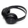 Наушники с микрофоном HARPER HB-201, 3.5 мм/Bluetooth, накладные, черный [h00000446] вид 5