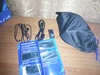 Беспроводная гарнитура SONY CECHYA-0090, для  PlayStation 4, черный [ps719812753] вид 3