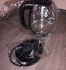Чайник электрический SCARLETT SC-EK27G34, 2200Вт, черный вид 10