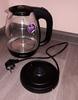 Чайник электрический SCARLETT SC-EK27G34, 2200Вт, черный вид 9
