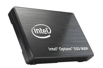 SSD накопитель INTEL Optane 900P SSDPE21D280GASM 280Гб, 2.5, PCI-E x4, NVMe, U.2SFF-8639 [ssdpe21d280gasm 962750]