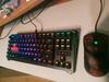 Клавиатура A4 B930,  USB, черный вид 5