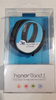 "Фитнес-трекер HUAWEI Honor band 3 NYX-B10,  0.91"",  черный / черный [55022154] вид 9"