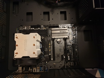 Материнская плата ASROCK Z370PRO4, LGA 1151v2, Intel Z370, ATX, Ret