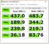 "SSD накопитель TOSHIBA TR200 THN-TR20Z2400U8 240Гб, 2.5"", SATA III вид 9"