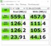 "SSD накопитель WD Green WDS240G2G0A 240Гб, 2.5"", SATA III вид 9"