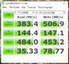 "SSD накопитель WD Blue WDS250G2B0A 250Гб, 2.5"", SATA III вид 13"