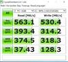 "SSD накопитель WD Blue WDS250G2B0A 250Гб, 2.5"", SATA III вид 11"