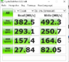 "SSD накопитель WD Blue WDS500G2B0A 500Гб, 2.5"", SATA III вид 9"