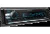 Автомагнитола KENWOOD KDC-X5200BT,  USB вид 5