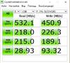 "SSD накопитель A-DATA Ultimate SU650 ASU650SS-240GT-C 240Гб, 2.5"", SATA III вид 12"
