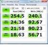 "SSD накопитель A-DATA Ultimate SU650 ASU650SS-240GT-C 240Гб, 2.5"", SATA III вид 10"