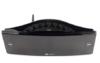 Радиобудильник HARPER HCLK-2044, зеленая подсветка,  черный вид 2