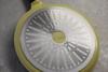 Сковорода блинная FRYBEST Rainbow CM-C26L, 26см, без крышки,  желтый вид 2