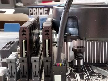 Процессор AMD Ryzen 52400G, SocketAM4, BOX [yd2400c5fbbox]