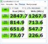 SSD накопитель INTEL 760p Series SSDPEKKW256G8XT 256Гб, M.2 2280, PCI-E x4,  NVMe [ssdpekkw256g8xt 963290] вид 14
