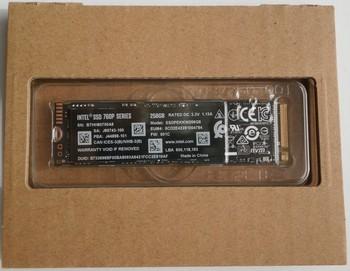 SSD накопитель INTEL 760p Series SSDPEKKW256G8XT 256Гб, M.22280, PCI-E x4, NVMe [ssdpekkw256g8xt 963290]