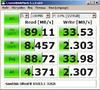 Флешка USB SANDISK ULTRA FIT 32Гб, USB3.1, черный [sdcz430-032g-g46] вид 5