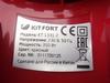 Блендер KITFORT КТ-1331-2,  стационарный,  красный вид 9