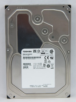 Жесткий диск TOSHIBA Enterprise Capacity MG04ACA600E, 6Тб, HDD, SATA III, 3.5