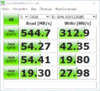 "SSD накопитель SANDISK SSD PLUS SDSSDA-120G-G27 120Гб, 2.5"", SATA III вид 3"