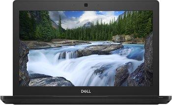 Ноутбук DELL Latitude 5290, 12.5, Intel Core i58250U 1.6ГГц, 8Гб, 256Гб SSD, Intel HDGraphics 620, Linux, 5290-1467, черный