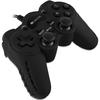 Проводной контроллер CANYON CNS-GP4, для  PlayStation 2/3/PC, черный, 1.8м [apcnsgp4] вид 6