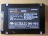 "SSD накопитель SAMSUNG 860 EVO MZ-76E500BW 500Гб, 2.5"", SATA III вид 13"
