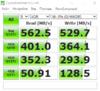 "SSD накопитель SAMSUNG 860 EVO MZ-76E500BW 500Гб, 2.5"", SATA III вид 10"