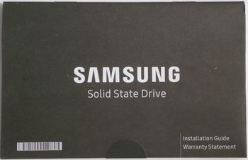 SSD накопитель SAMSUNG 860EVO MZ-N6E250BW 250Гб, M.22280, SATA III