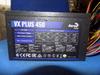Блок питания AEROCOOL VX PLUS 450W,  450Вт,  120мм,  черный, retail [vx-450 plus] вид 9