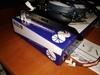 Вентилятор TITAN TTC-SC07TZ(RB),  Ret вид 13