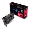 Видеокарта SAPPHIRE AMD  Radeon RX 560  (14CU),  11267-22-20G PULSE RX 560 OC (UEFI),  2Гб, GDDR5, OC,  Ret вид 6