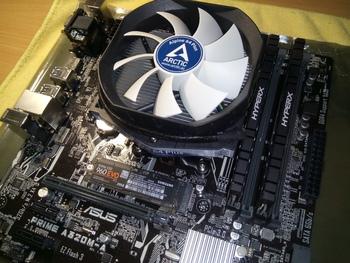 Процессор AMD Ryzen 52600X, SocketAM4, BOX [yd260xbcafbox]