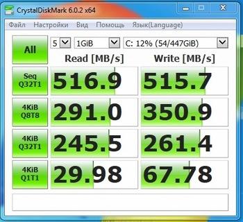 SSD накопитель PLEXTOR LiteOn MU 3PH6-CE480480Гб, 2.5, SATA III