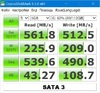 "SSD накопитель A-DATA Ultimate SU655 ASU655SS-120GT-C 120Гб, 2.5"", SATA III вид 12"