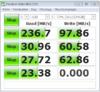 "SSD накопитель PATRIOT Burst PBU240GS25SSDR 240Гб, 2.5"", SATA III вид 11"