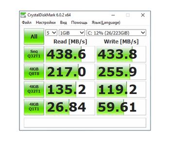 SSD накопитель PATRIOT Burst PBU240GS25SSDR 240Гб, 2.5, SATA III