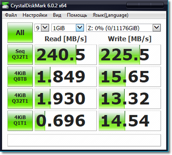 Жесткий диск SEAGATE Exos ST12000NM0007, 12Тб, HDD, SATA III, 3.5