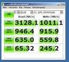 SSD накопитель INTEL 760p Series SSDPEKKW512G8XT 512Гб, M.2 2280, PCI-E x4,  NVMe вид 3