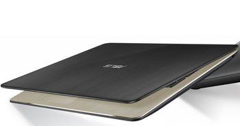 Ноутбук ASUS VivoBook X540UB-DM048T, 15.6, Intel Core i36006U 2.0ГГц, 4Гб, 500Гб, nVidia GeForce Mx110— 2048 Мб, Windows 10, 90NB0IM1-M03630, черный