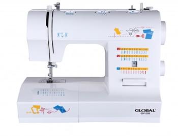 Швейная машина ASTRALUX Super Sew 20 белый