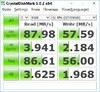 Карта памяти microSDXC UHS-I SANDISK Ultra 80 128 ГБ, 80 МБ/с, Class 10, SDSQUNS-128G-GN6TA,  1 шт., переходник SD вид 2