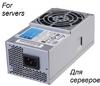 Блок питания Seasonic Flex ATX 300W SSP-300SUB 80+ bronze (24+4+4pin) APFC 40mm fan 3xSATA Cab Manag вид 7