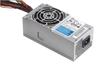Блок питания Seasonic Flex ATX 300W SSP-300SUB 80+ bronze (24+4+4pin) APFC 40mm fan 3xSATA Cab Manag вид 5
